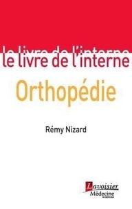 Rémy Nizard - Orthopédie.
