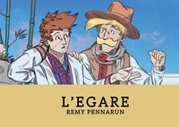 Rémy Pennarun - L'égaré.