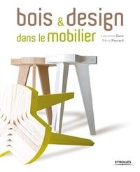 Galabria.be Bois & design dans le mobilier Image