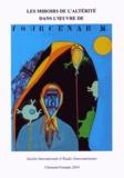 Rémy Poignault et Vicente Torres - Les miroirs de l'altérité dans l'oeuvre de Marguerite Yourcenar.