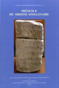 Présence de Sidoine Apollinaire.pdf