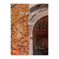 Rémy Prin - Les pierres & l'âme - Fragments arméniens.