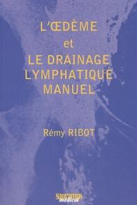 Loedème et le drainage lymphatique manuel.pdf