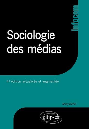 Rémy Rieffel - Sociologie des médias.