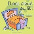 Rémy Simard et Amélie Duceppe - Il est cloué au lit !.