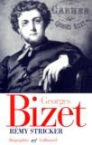 Rémy Stricker - Georges Bizet - 1838-1875.