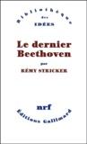Rémy Stricker - .