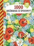 Rémy Tornior - 1 000 animaux à trouver ! - 50 jeux.