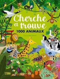 Rémy Tornior - 1000 animaux.