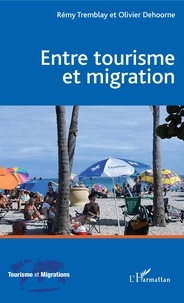 Deedr.fr Entre tourisme et migration Image