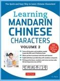 Ren Yi - Learning Mandarin Chinese Characters - Volume 2.