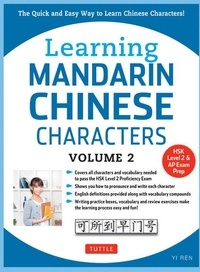 Histoiresdenlire.be Learning Mandarin Chinese Characters - Volume 2 Image