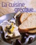Rena Salaman - La cuisine grecque - 75 recettes au fil des saisons.