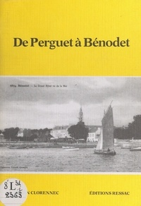 Renan Clorennec - De Perguet à Bénodet.