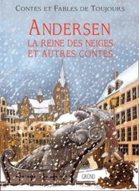 Renata Fucikova et Hans Christian Andersen - .