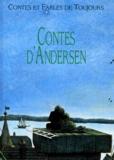Renata Fucikova et Hans Christian Andersen - Contes d'Andersen.