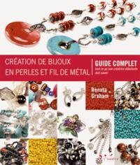 Deedr.fr Création de bijoux en perles et fil de métal Image