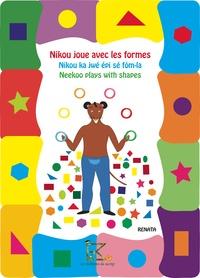 Renata - Nikou joue avec les formes.