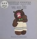 Renate Kozikowski - L'ours Titus va au lit.