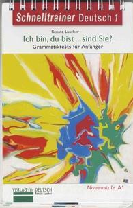 Schnelltrainer Deutsch 1 - Ich bin, du bist ... sind Sie?, niveaustufe A1.pdf