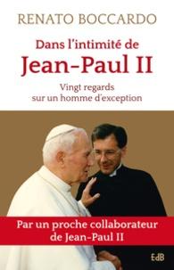 Dans lintimité de Jean-Paul II - Vingt regards sur un homme dexception.pdf