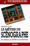Renato Lori - Le métier de scénographe - Au cinéma, au théâtre et à la télévision.