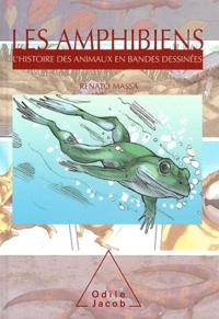 Les amphibiens - Lhistoire des animaux en bandes dessinées.pdf