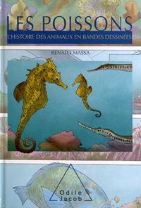 Les poissons - Lhistoire des animaux en bandes dessinées.pdf