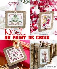 Histoiresdenlire.be Noël au point de croix Image