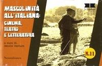Histoiresdenlire.be Mascolinità all'italiana - Cinema, teatro e letteratura Image