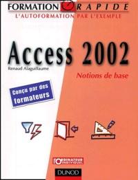 Access 2002. Notions de base.pdf