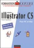 Renaud Alaguillaume - Illustrator CS - Pour PC et Mac.