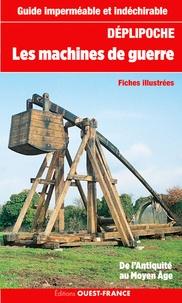 Renaud Beffeyte - Machines de guerre.