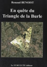 Deedr.fr En quête du triangle de la Burle Image