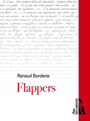 Renaud Borderie - Flappers.