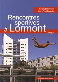 Birrascarampola.it Rencontres sportives à Lormont - Tome 2, Natation, basket-ball, tennis, pétanque Image