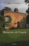 Renaud Camus - Demeures de l'esprit - Grande-Bretagne Tome 2, Angleterre nord et Ecosse, Irlande.
