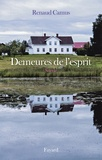 Renaud Camus - Demeures de l'esprit - Suède.