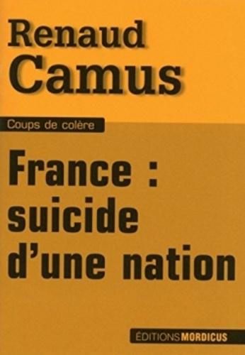 France : suicide d'une nation