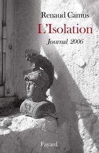 Renaud Camus - Journal 2006.