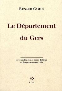Renaud Camus - .