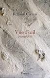 Renaud Camus - Vue d'oeil - Journal 2012.