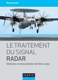 Renaud Cariou - Le traitement du signal radar - Détection et interprétation de l'écho radar.