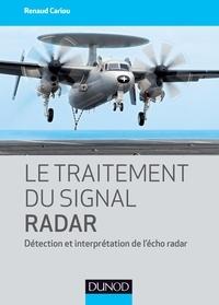 Le traitement du signal radar - Détection et interprétation de lécho radar.pdf