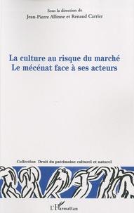 La culture au risque du marché Le mécénat face à ses acteurs.pdf