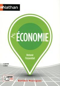 Renaud Chartoire et Sophie Loiseau - L'économie.