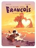 Renaud Collin et Vincent Zabus - Le monde selon François Tome 2 : Les amants éternels.