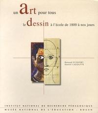 Accentsonline.fr Un art pour tous - Le dessin à l'école de 1800 à nos jours Image