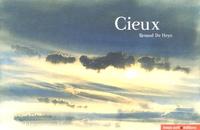 Renaud De Heyn - Cieux.