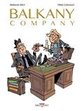 Renaud Dély - Balkany Company.